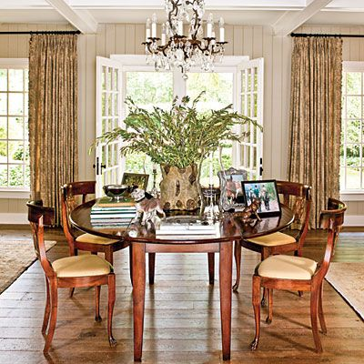 rooms tables decorating dining rooms cottage dining rooms dining room