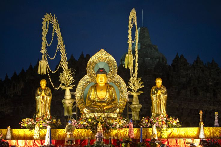 Feb 8 or 15- Nirvana Day (Buddhist) This is a Mahayana Buddhist festival marking the anniversary of the Buddha's death.