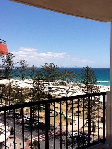 Coolangatta Queensland