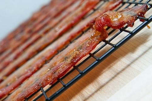 worldcookery: Candied Bacon