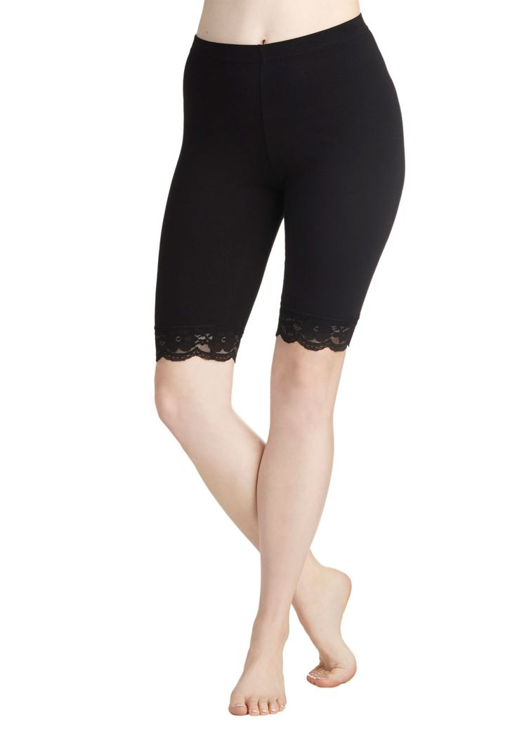 black shorts 5 Useful Products for Women Who Travel
