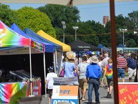 Bathurst Outdoor Expo and Christmas Markets