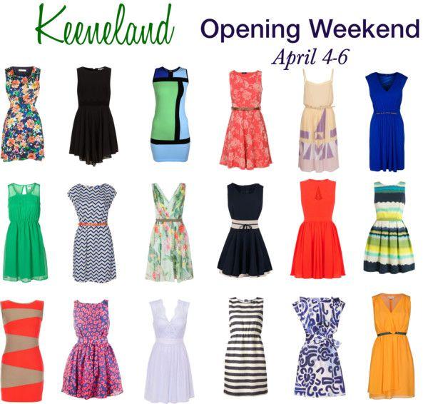 Vintage Wedding Dresses Omaha Ne: 1000+ Images About Keeneland On Pinterest