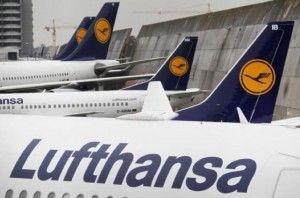Νέα δρομολόγια και αυξημένη συχνότητα πτήσεων προς Ελλάδα προσφέρει η Lufthansa το καλοκαίρι του 2015