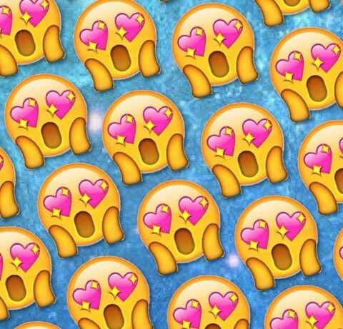 Cute Emoji Background For Pictures Cute emoji wallpaper most