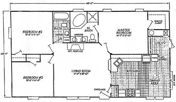 Pin By The Catholic Cradle On Floor Plans I Like 2 Bedroom Floor Plans Bedroom Floor Plans Floor Plans