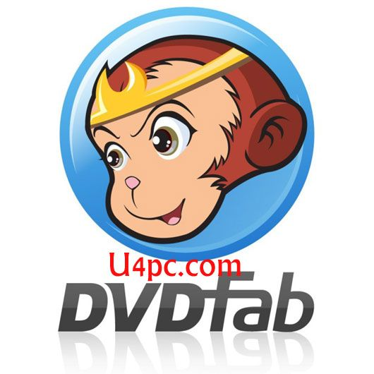 DVDFab 10.0.6.2 Crack + [Serial Key] Free Download - U4PC Best Latest Pc Games And Softwares Full Version Free Download For Pc