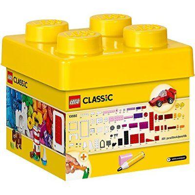 LEGO Classic 10692 - LEGO Bausteine-Set