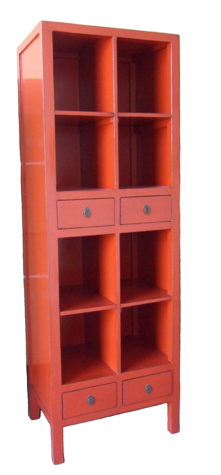 BIG BOOKCASE