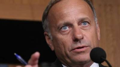 On immigration, Rep. Steve King gets tough with Dreamers