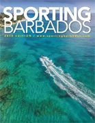 Barbados Sporting Events Annual Calendar | at Sporting Barbados | cricket golf polo horse-racing sailing fishing motorsport & more