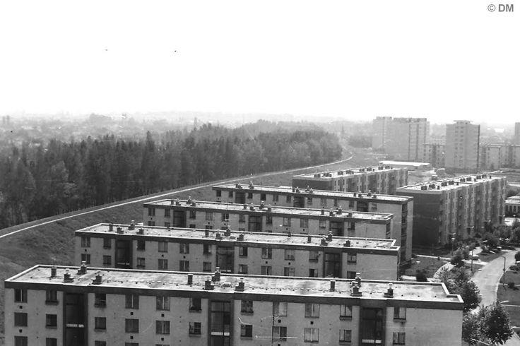 Olajbányász tér 1. - panoráma 1.