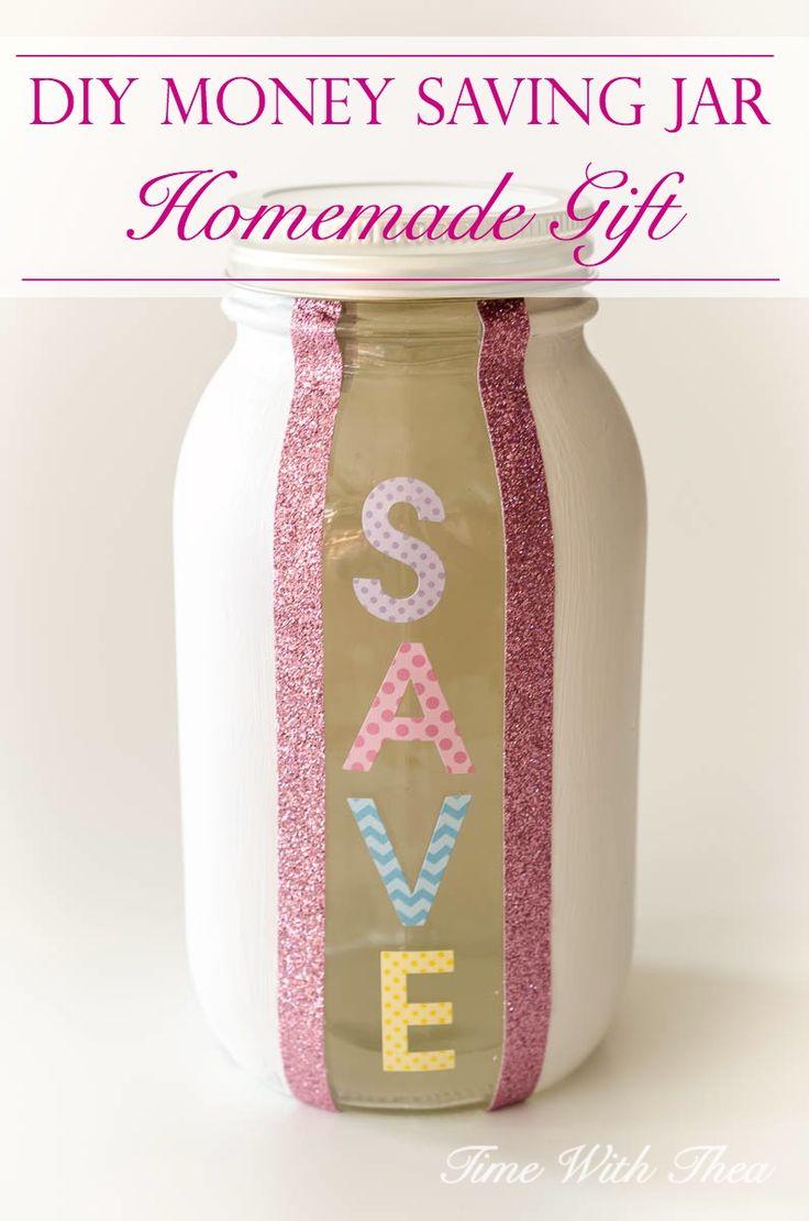 Best 25 savings jar ideas on pinterest saving money for Savings jar ideas