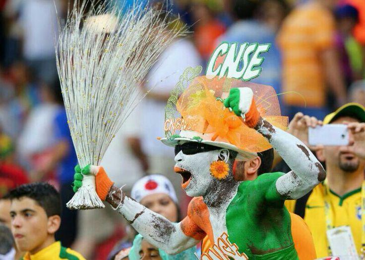 Kejriwal in Brazil