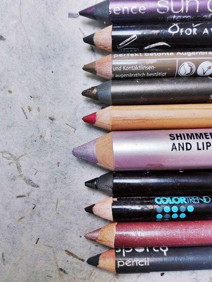 Eyepencils Make up Cosmetics