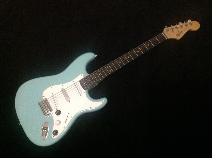 $325 tele-revised squire strat... 2 pickups 3 way switch