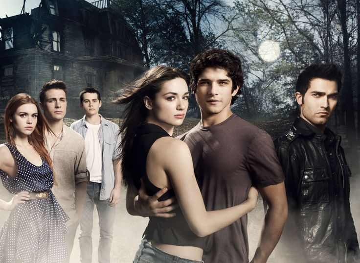 Teen Wolf. great.!.!