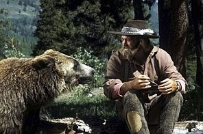 Dan Haggerty, actor in 'Grizzly Adams' film and TV roles, dies at 74