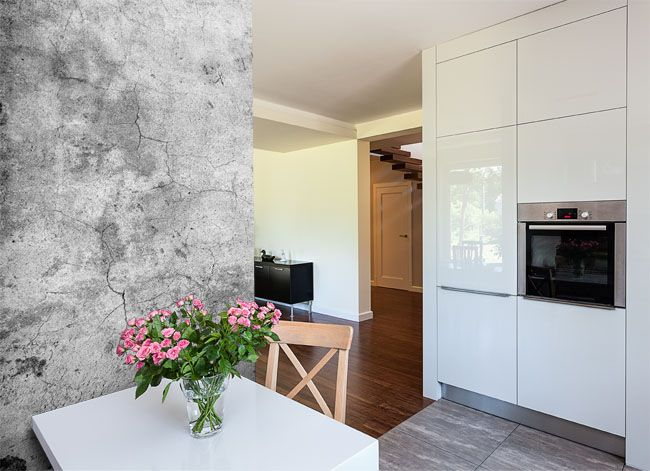 Urban Concrete wallpaper by Wallpapered.com