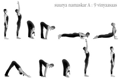 four tips for breathing better in sun salutations  yoga