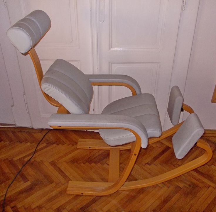 Peter Opsvik Duo Balance chair
