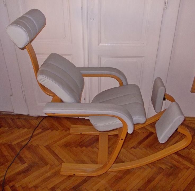 Peter Opsvik Duo Balance chair