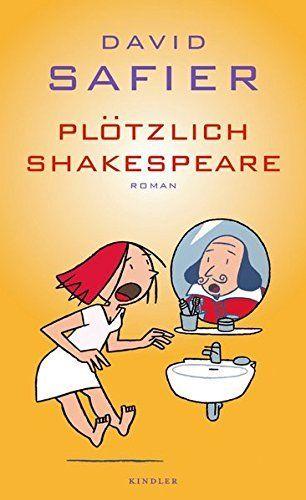 Plötzlich Shakespeare : Roman von David Safier | LibraryThing