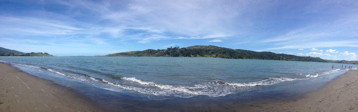 Raglan. NZ