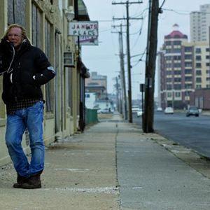 El luchador : foto Darren Aronofsky, Mickey Rourke
