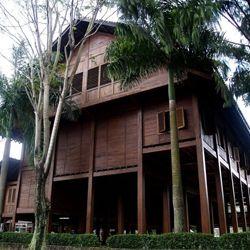 Arsitektur Rumah Etnik Natural - Kumpulan Artikel / Tips Arsitektur dan Interior - IMAGE BALI ARSITEK & KONTRAKTOR - Bali - Indonesia