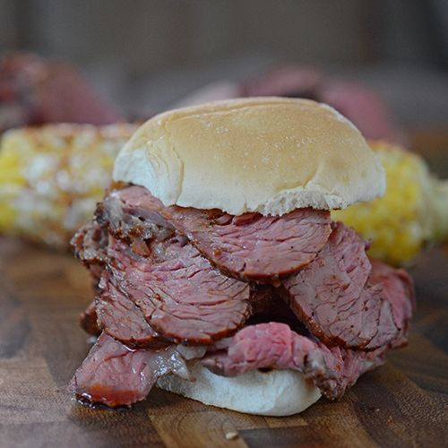 Beef Tri Tip on Pinterest | Tri tip, Smoked tri tip and Tri tip oven ...