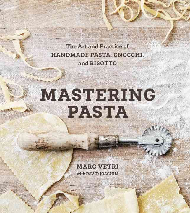 303 best cookbooks images on pinterest kitchens cucina and home mastering pasta the art and practice of handmade pasta gnocchi and risotto fandeluxe Image collections