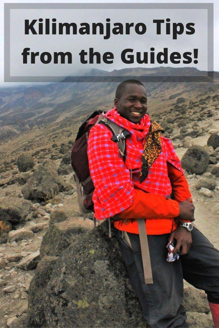 Tanzania- Peek into the Life of a Kilimanjaro Guide