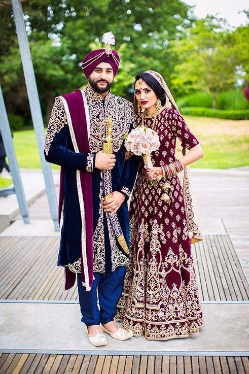 Best 25+ Sikh bride ideas on Pinterest | Punjabi bride ...