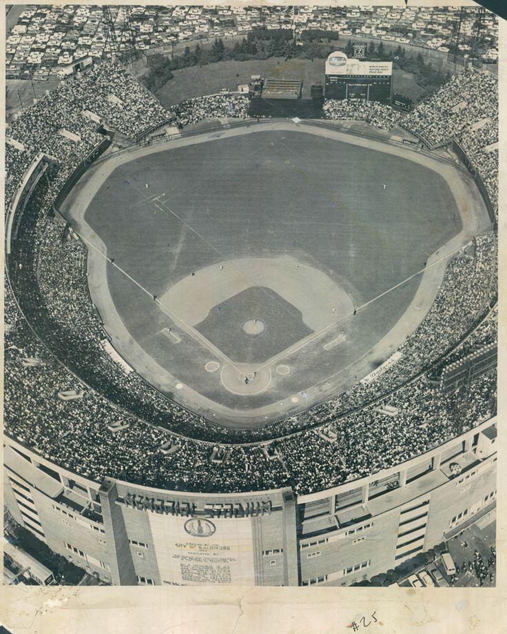 Memorial Stadium, Baltimore (1966 World Series)
