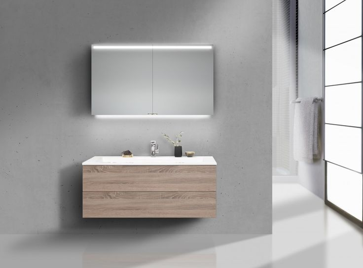 Pin By Ladendirekt On Badm 246 Bel Bathroom Lighting