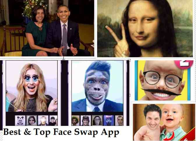 Best And Top Face Swap Free Apps For Android Smartphones. Lets exchange faces for a while.. https://www.thedigitalworm.com/best-and-top-face-swap-apps/