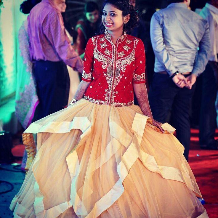 Designer gowns panisha.in