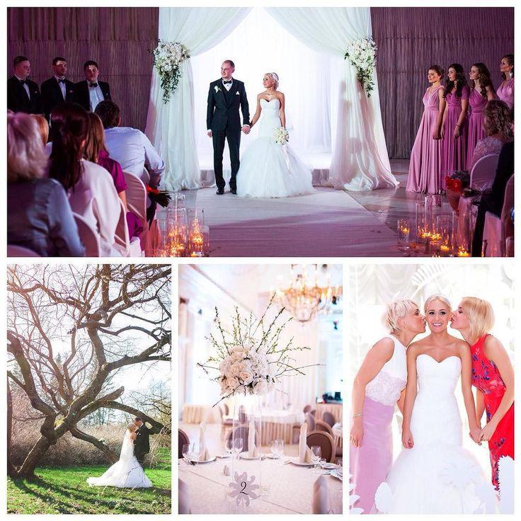 Как свадебное агенство LaFamilia @lafamiliaforyou организовало для Кати и Ивана весеннюю свадьбу в Летнем дворце @summerpalaceofficial. Читайте и смотрите в новом номере @brideandstyle  #brideandstyle  #brideandstyle51 #свадьба #подружки #друзья #банкет #платье #цветы #невеста #жених #декор #весна #природа #wedding #bride #groom #flowers #bouqet #flower #happy #beauty #together #dress #spring #bridesmaid #groomsmen #nature