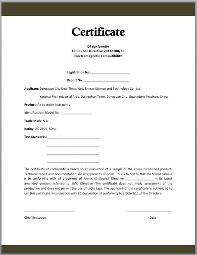 Image result for samples of insurance certificates