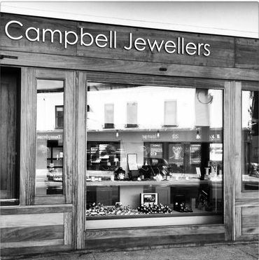 Campbell Jewellers Diamond Merchant Goldsmith & Watchmakers in Dublin
