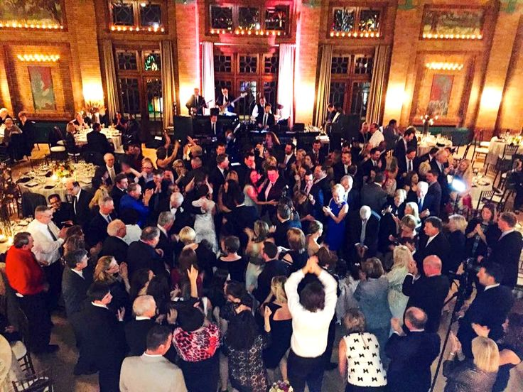 Simple Chicago Wedding Band Bands Corporate Event