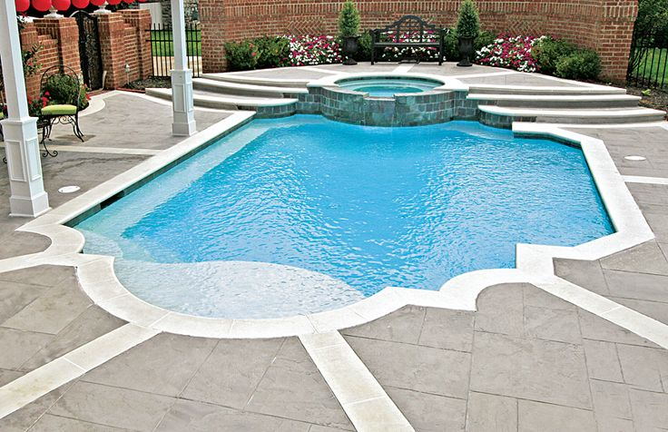 1000 Ideas About Blue Haven Pools On Pinterest Lagoon Pool Swimming Pools And Outdoor Pool