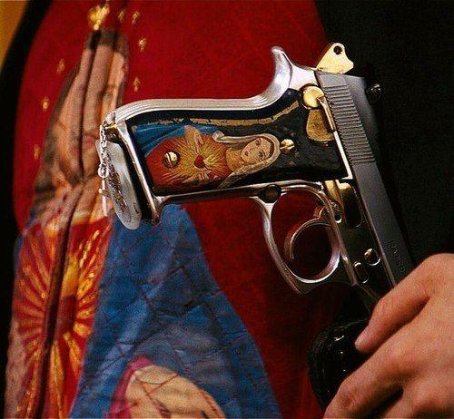 Mafia Russian 110