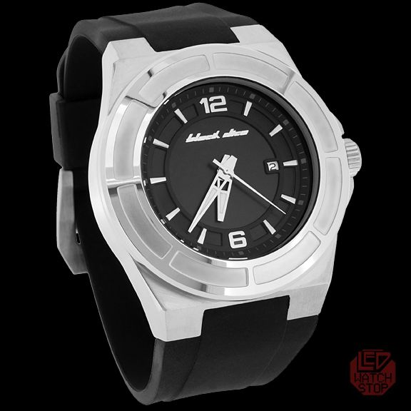 ON SALE!! BLACK DICE: VETERAN - Cool Urban Luxury Watch Was $155 now only $54.25, this is a great deal!!