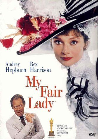 A misogynistic and snobbish phonetics professor agrees to a wager that he can take a flower girl and make her presentable in high society.