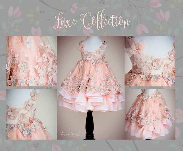 Innocence Gown in Size 7 or Petite 8.