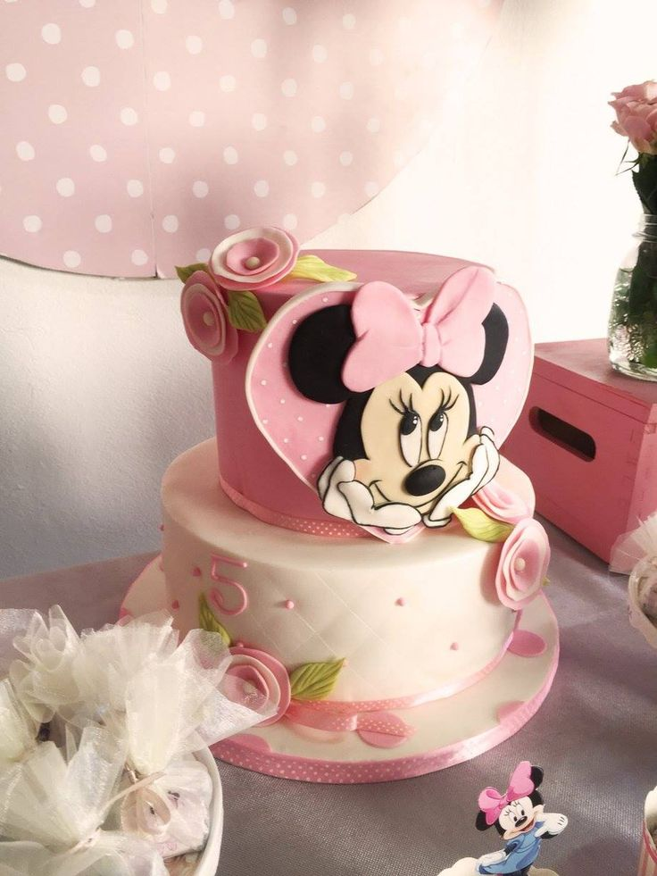 10 best images about MINNIE MOUSE on Pinterest Sweet ...