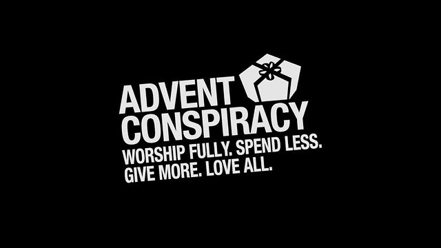 Advent conspiracy - Maddy's story
