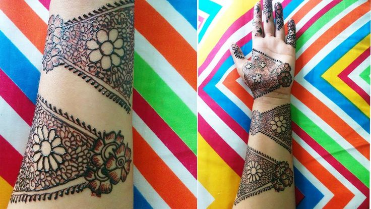 Please Subscribe to our channel for more good stuff. How to Make Bridal Henna Design Dulhan Mehndi Design About Jenny's Henna : Jenny's Henna is a platform f...
